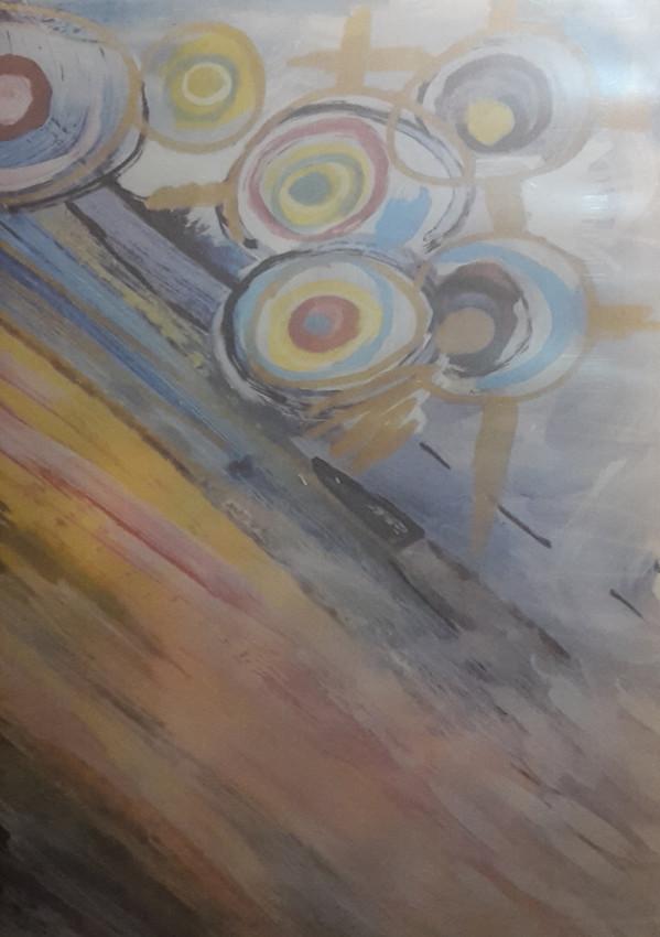 Doc Wör Mirran _ Stadlmeier _ Gormley – Un - Art - Ed